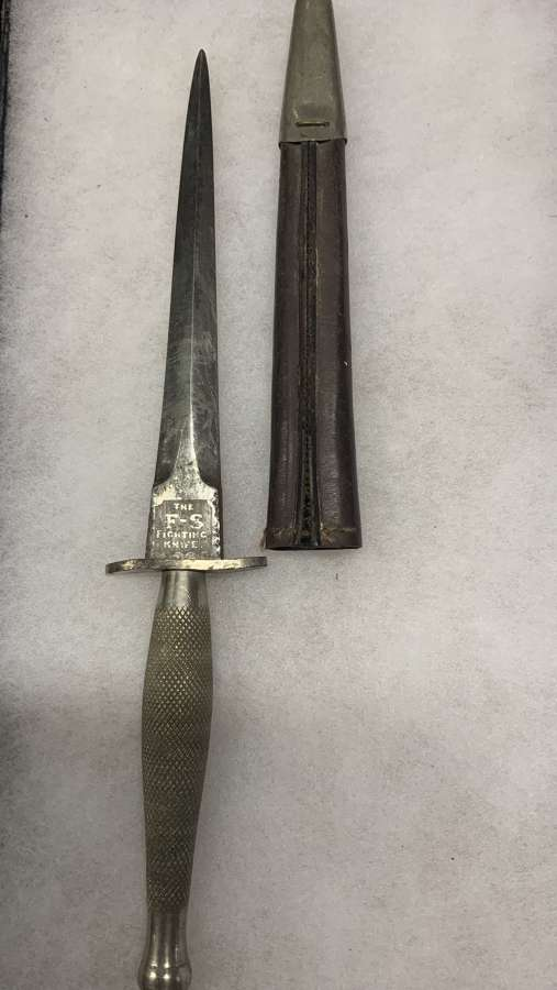 Swords / Edged Weapons