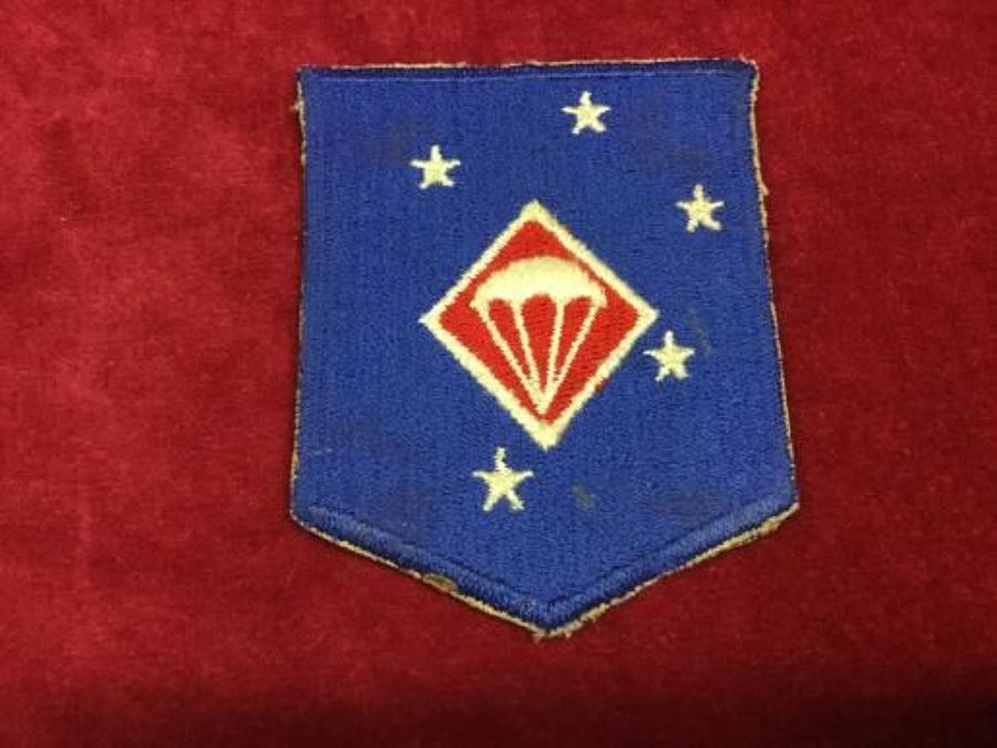 1st Marine Corps MAC Para Battalion