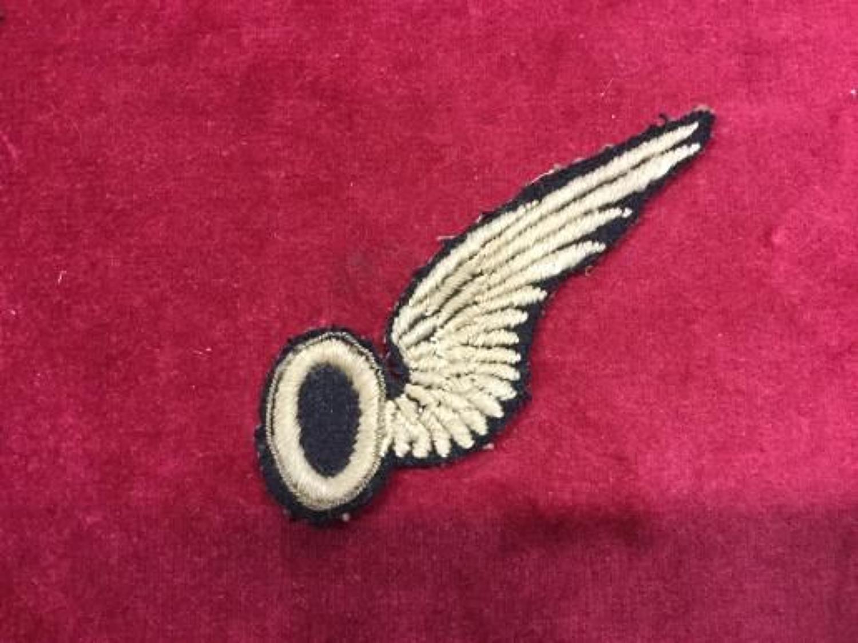 Royal Flying Corps /RAF WW1 Observer Brevet