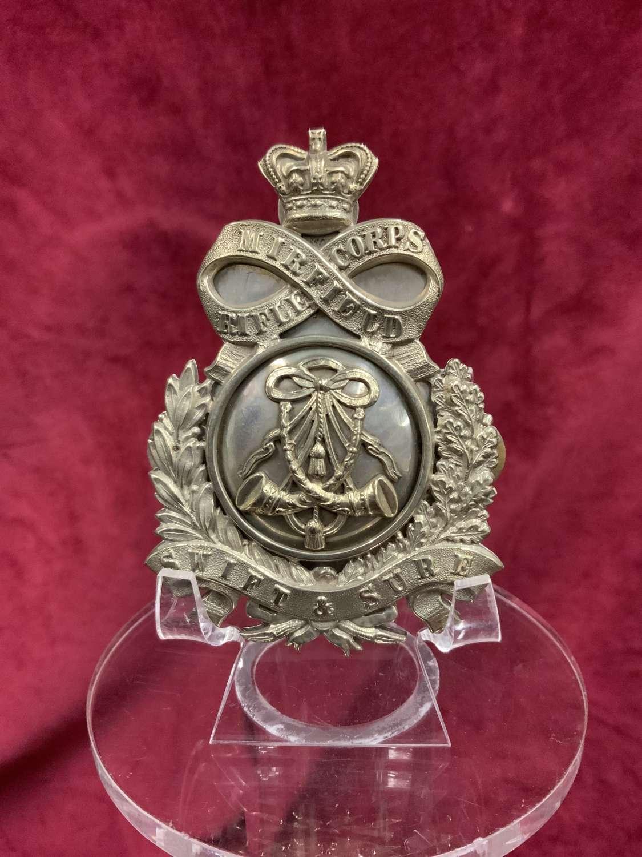 Mirfield Rifle Corps.