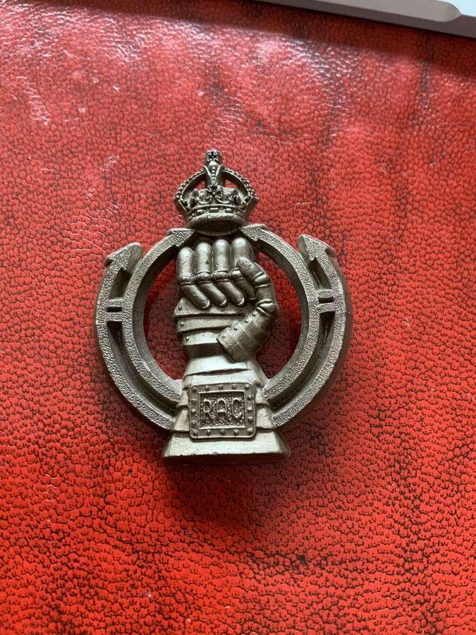 Royal Armoured Corps