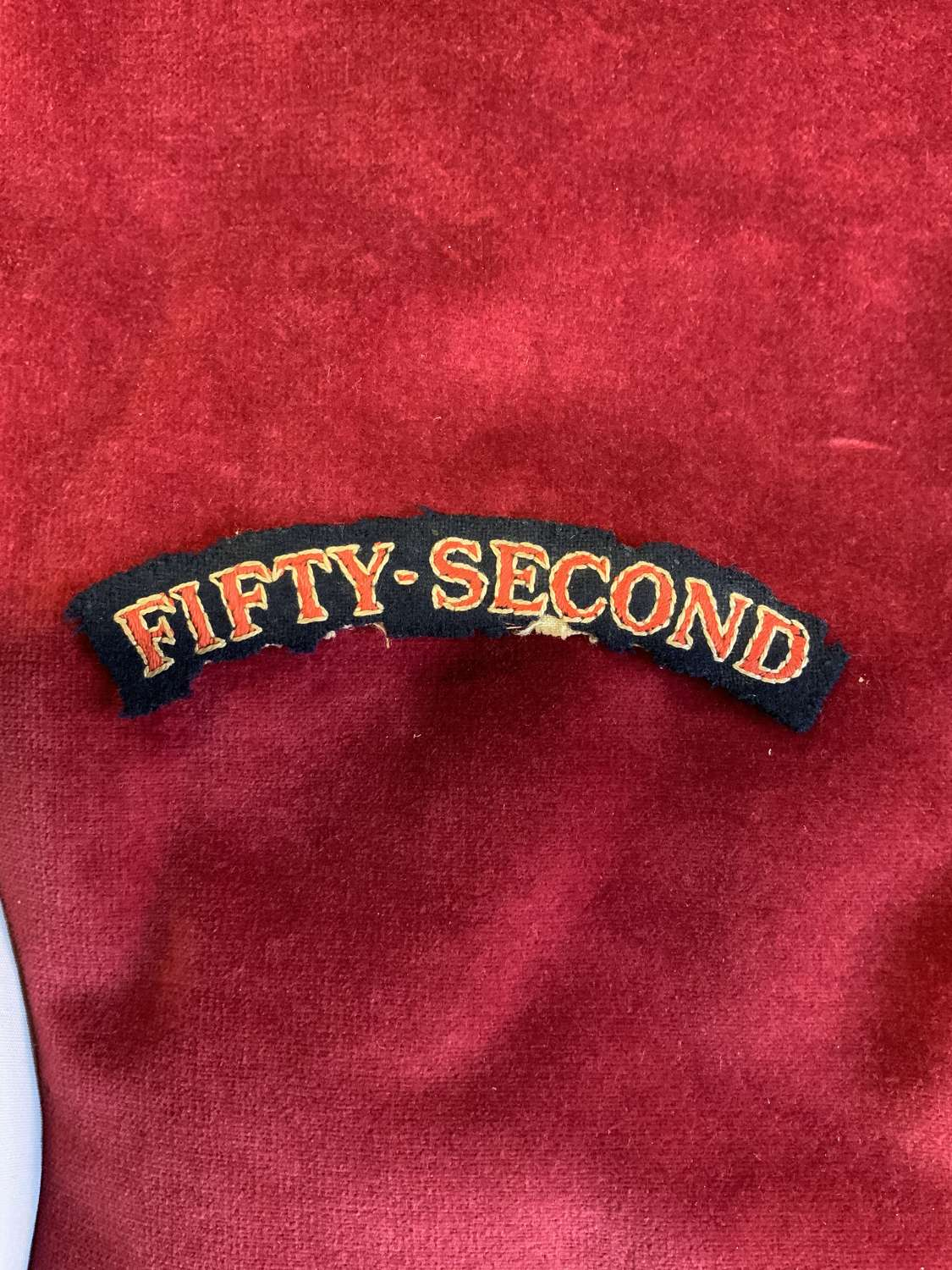 Fifty Second